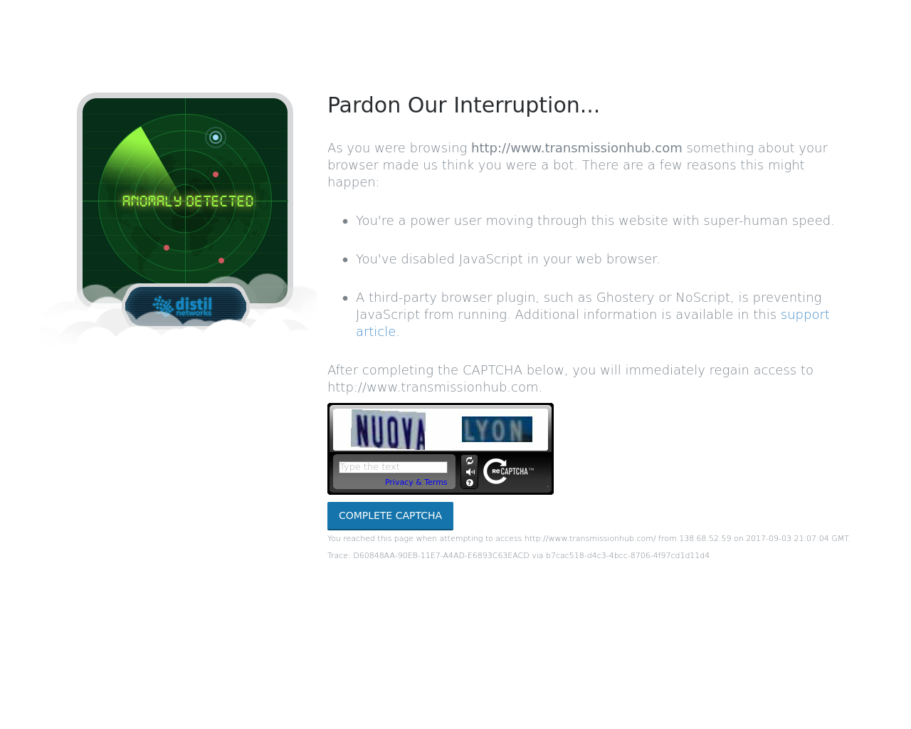TransmissionHub-Advertising-Reviews-Pricing