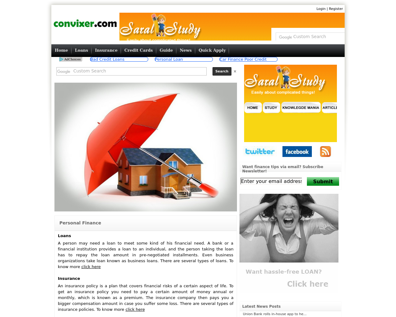 Convixer.com-Advertising-Reviews-Pricing