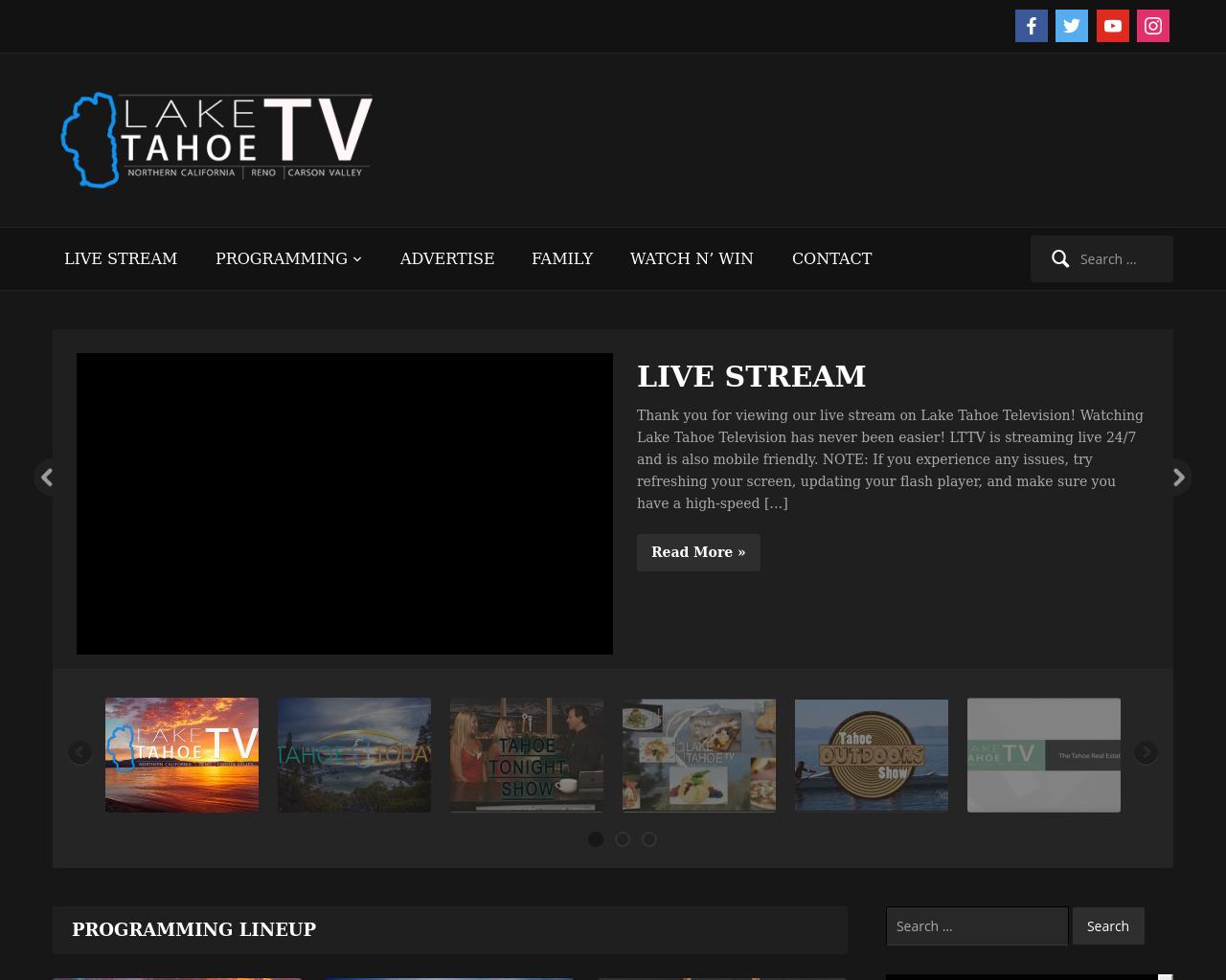 Lake-Tahoe-Tv-Advertising-Reviews-Pricing