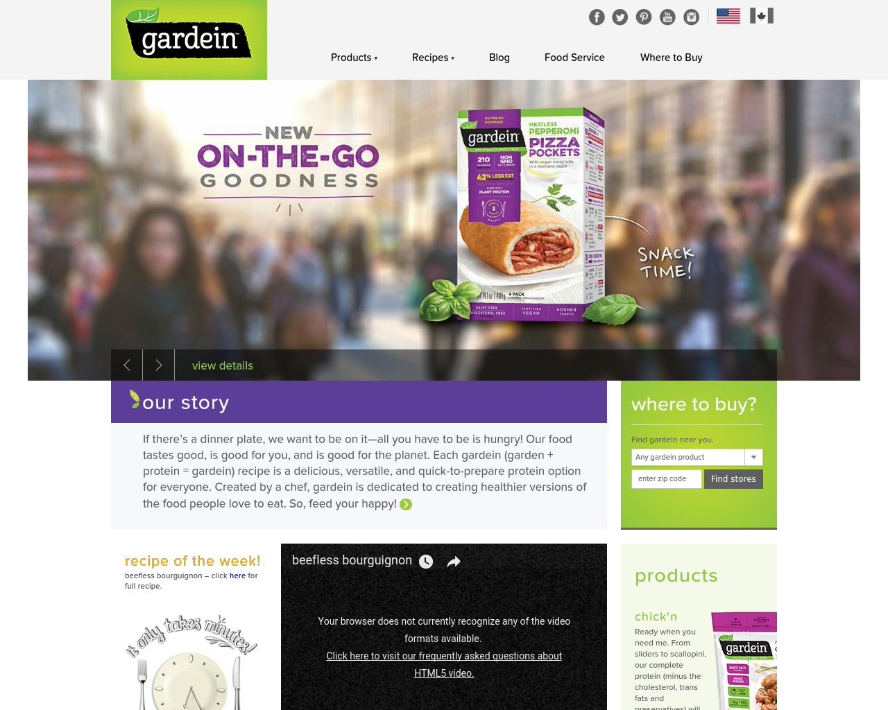 gardein-Advertising-Reviews-Pricing