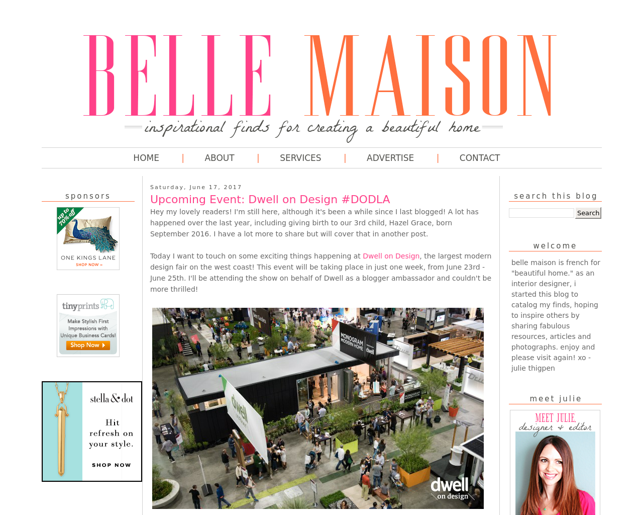 Belle-Maison-Advertising-Reviews-Pricing