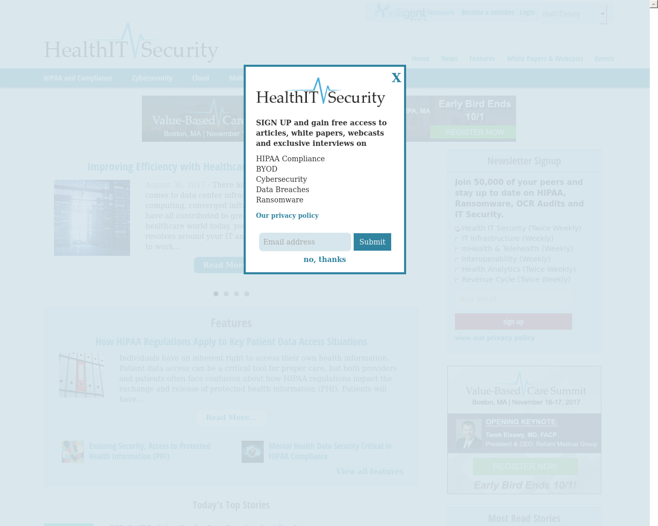 Health-IT-Security-Advertising-Reviews-Pricing