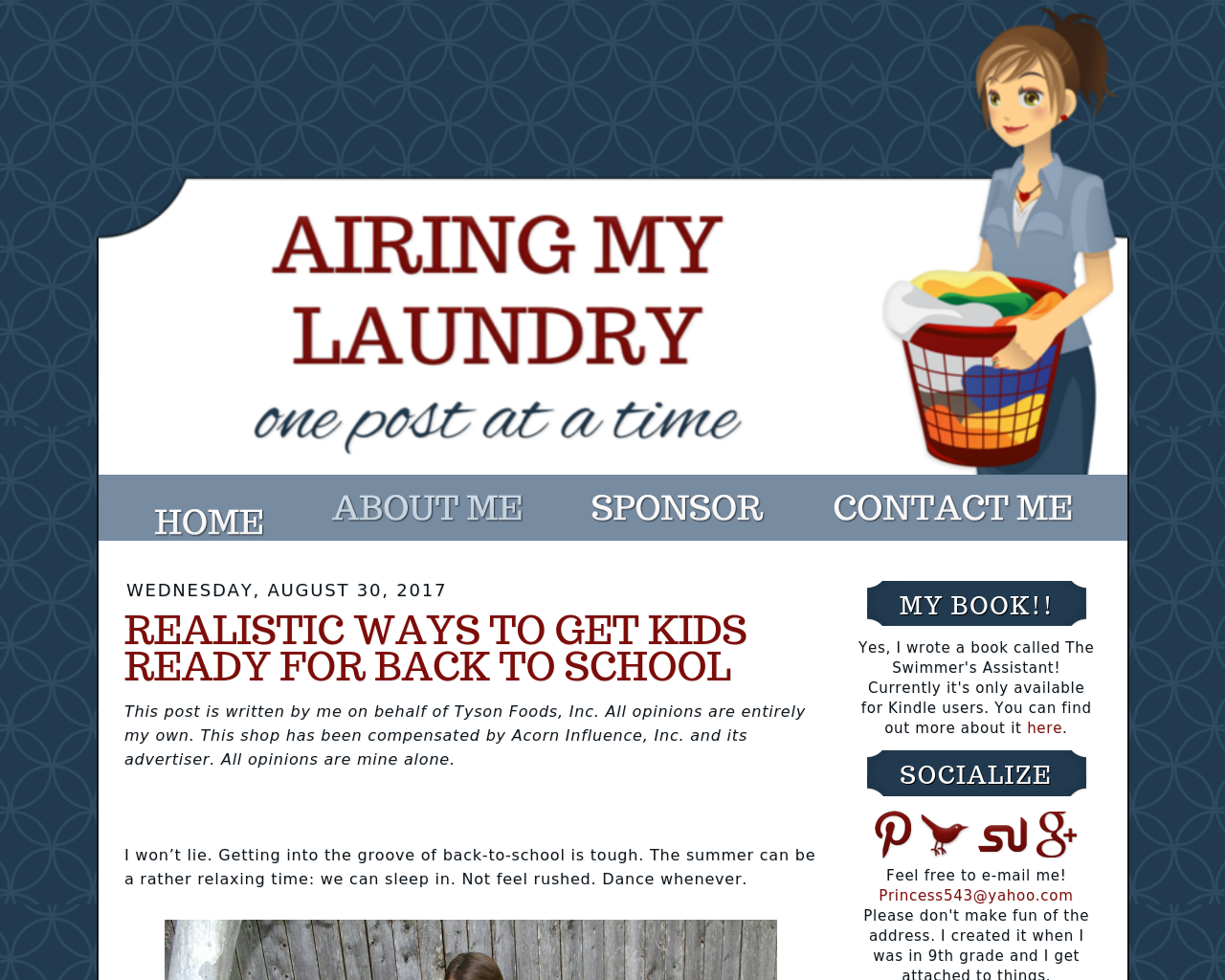 Airing-My-Dirty-Laundry-Advertising-Reviews-Pricing