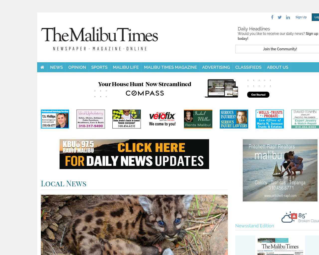 Malibutimes-Advertising-Reviews-Pricing