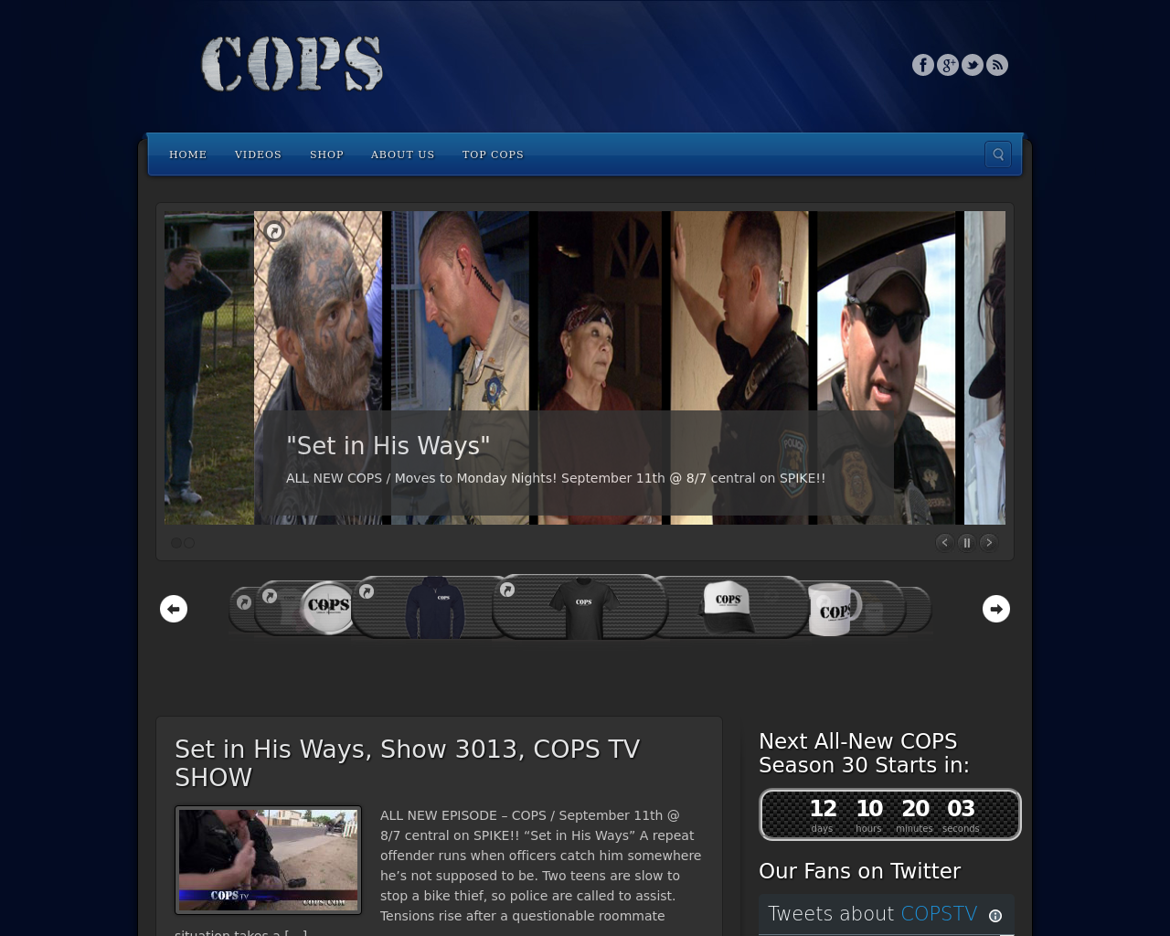 COPS-Advertising-Reviews-Pricing