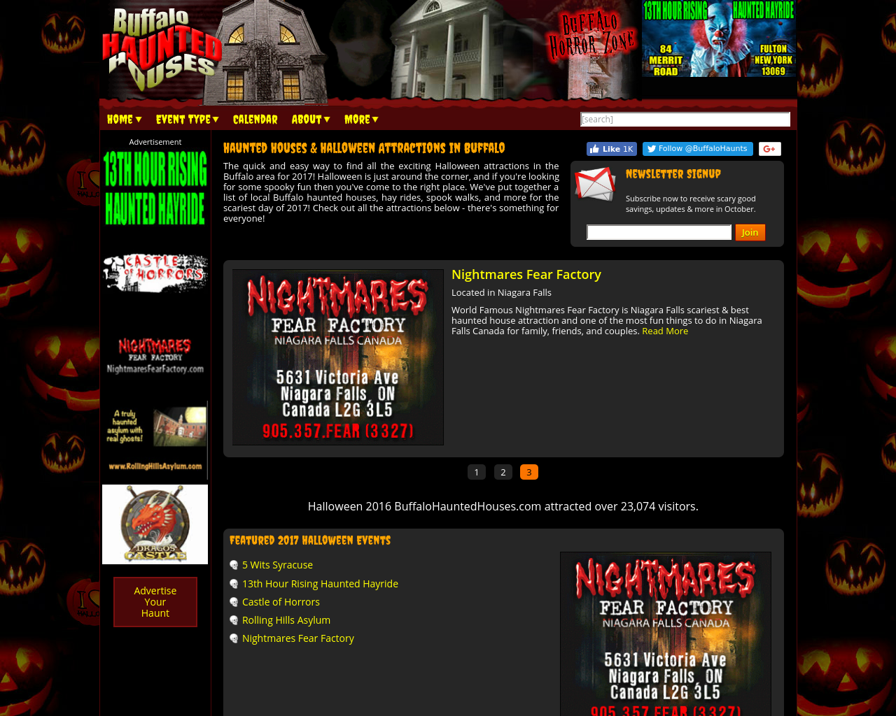 Buffalo-Haunted-Houses-Advertising-Reviews-Pricing