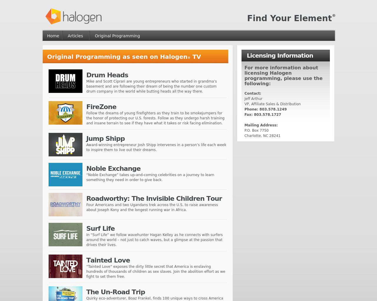 Halogen-TV-Advertising-Reviews-Pricing