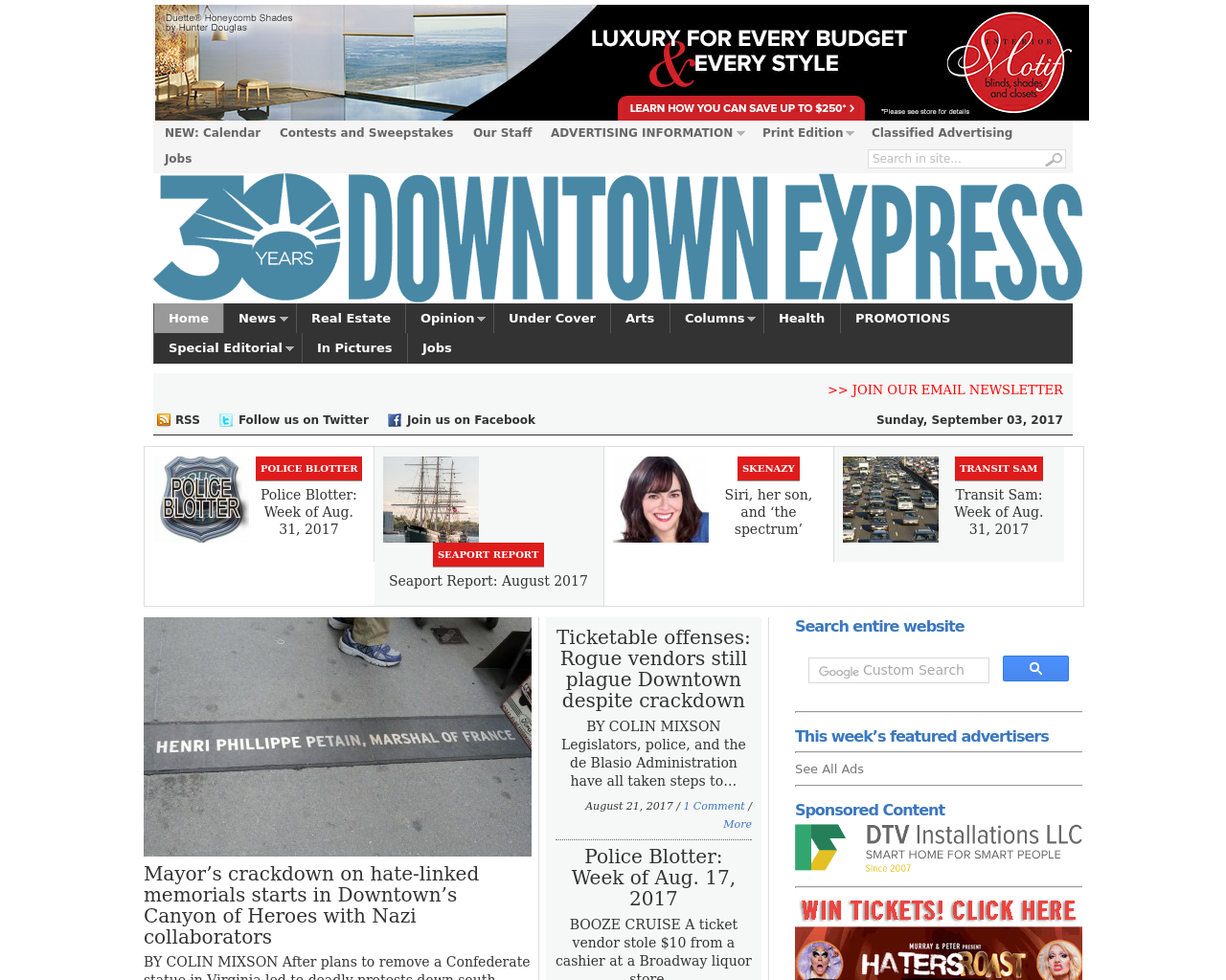 Downtown-Express-Advertising-Reviews-Pricing