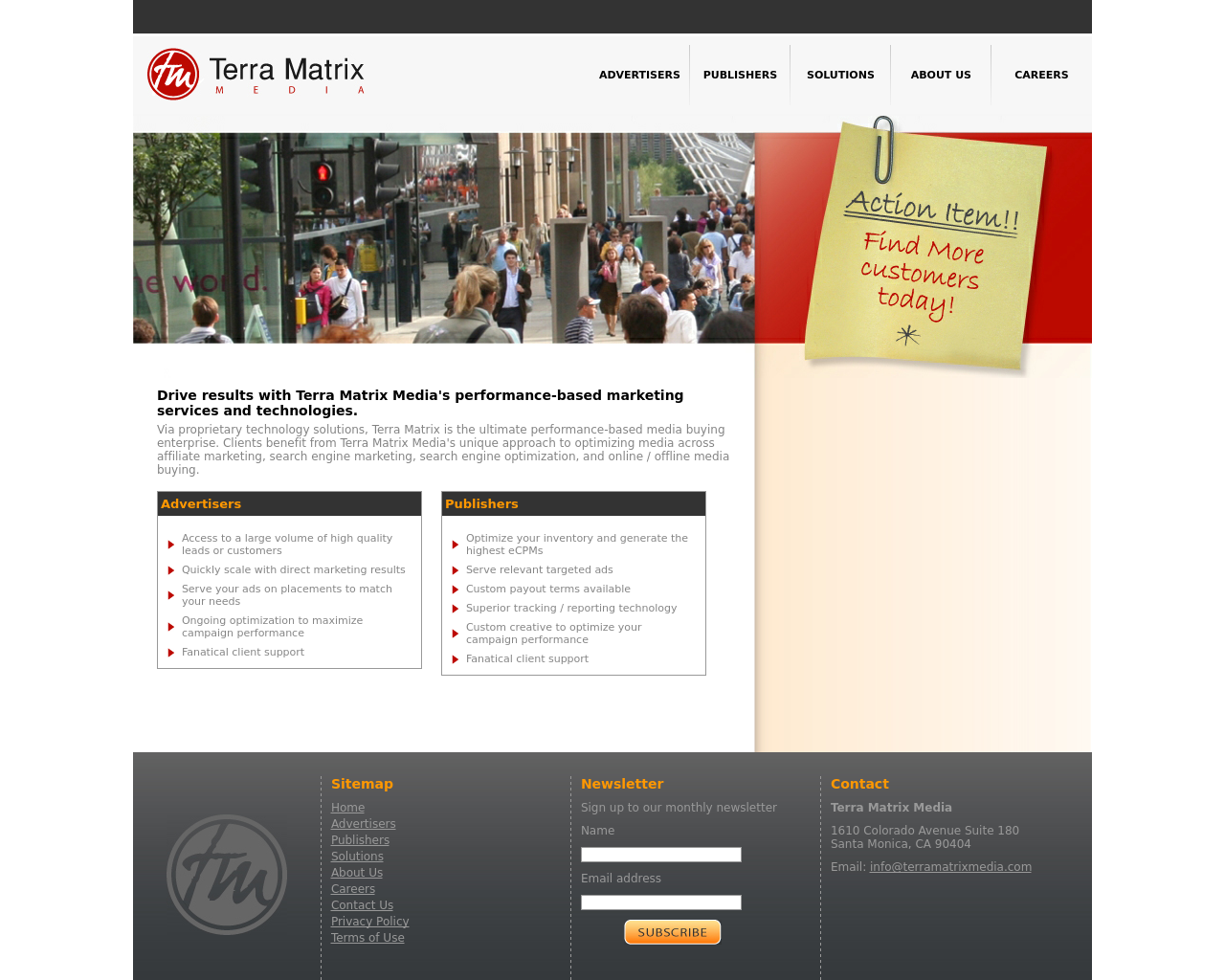 Terra-Matrix-Media-Advertising-Reviews-Pricing