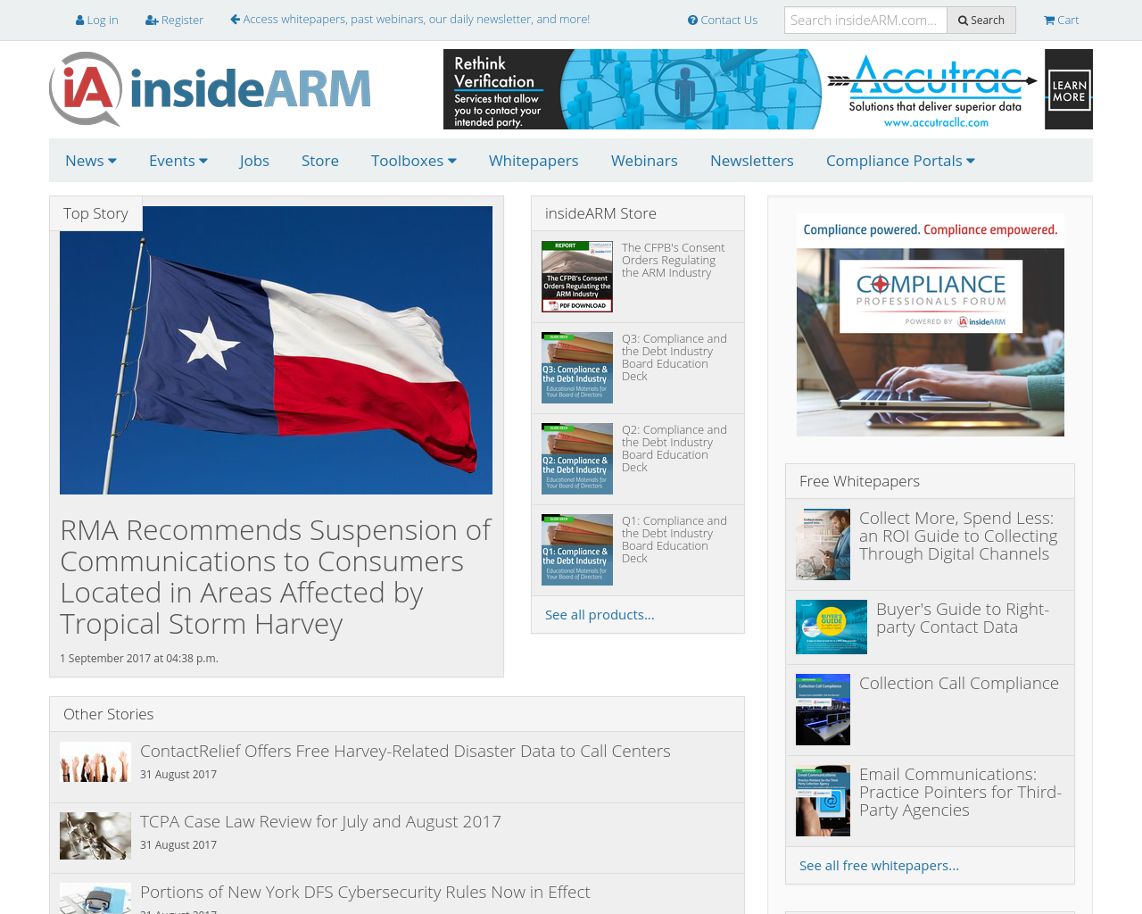 insideARM-Advertising-Reviews-Pricing
