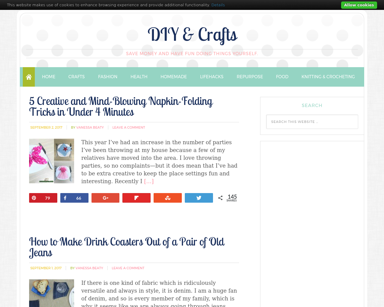 DIY&crafts-Advertising-Reviews-Pricing