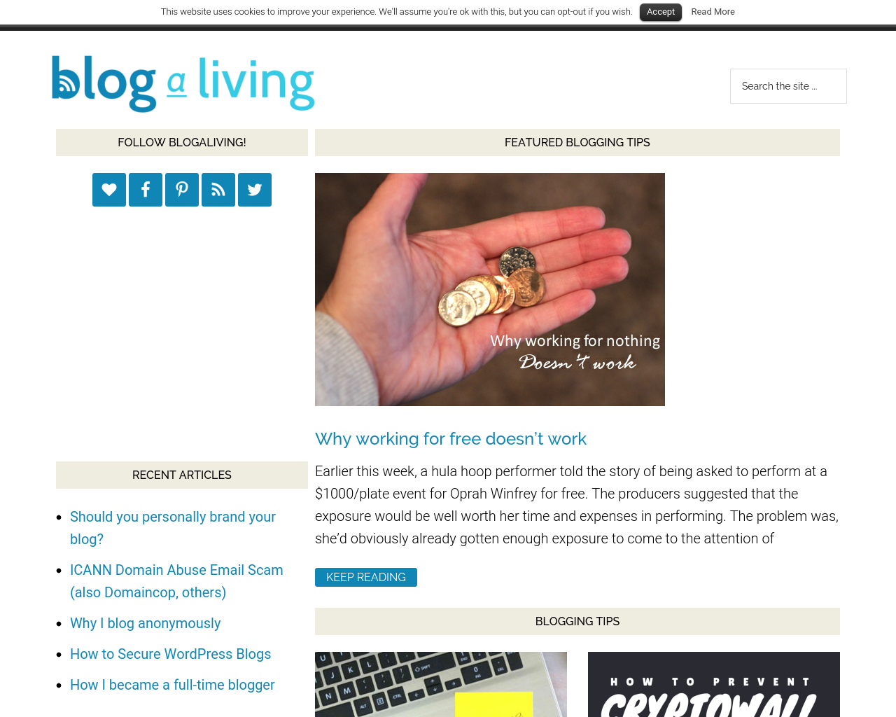 Blog-A-Living-Advertising-Reviews-Pricing