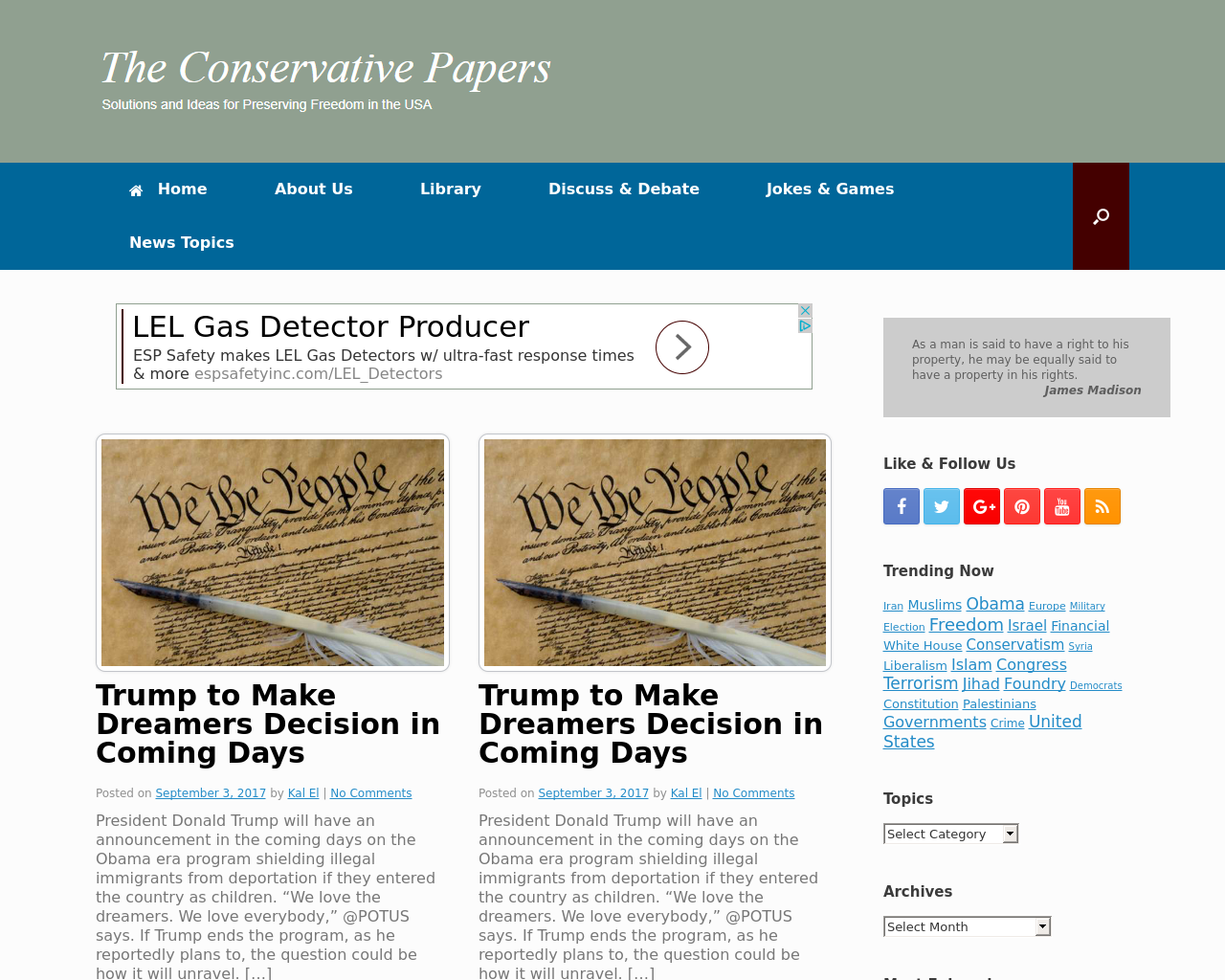 The-Conservative-Papers-Advertising-Reviews-Pricing