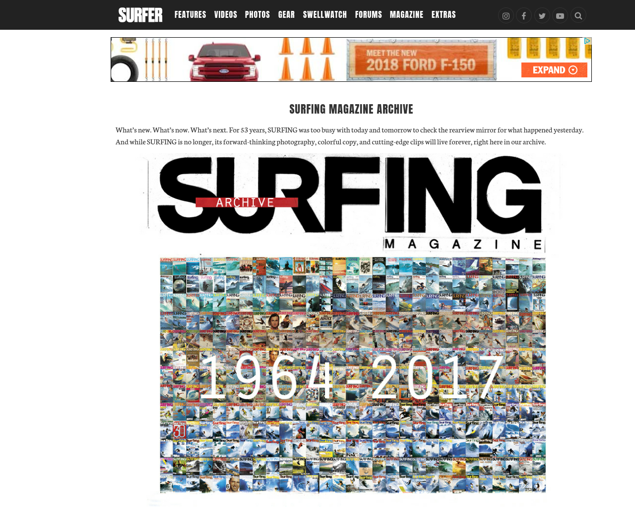 SURFING-magazine-Advertising-Reviews-Pricing