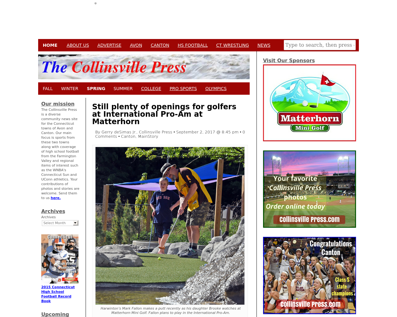Collinsville-Press-Advertising-Reviews-Pricing