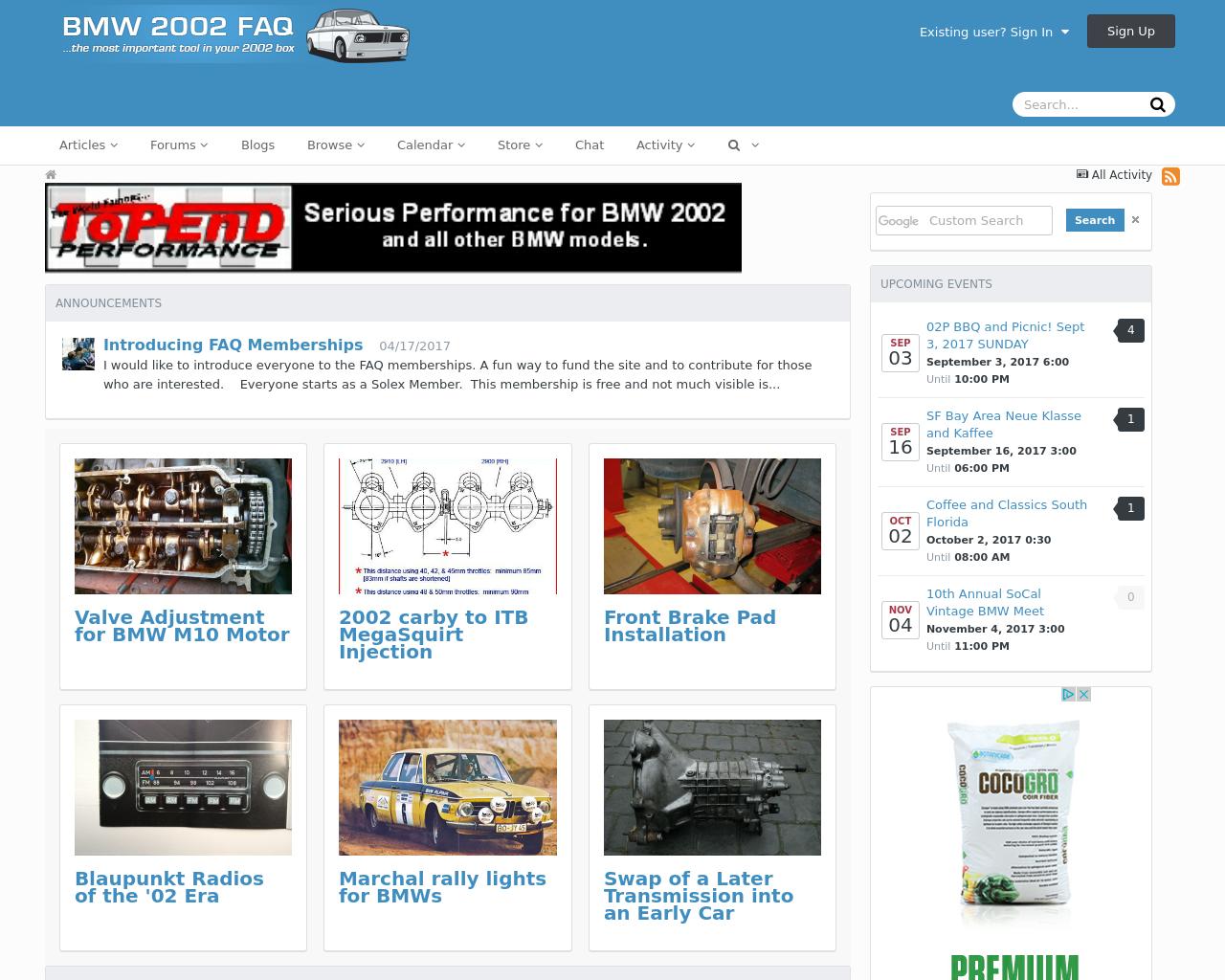 BMW-2002-FAQ-Advertising-Reviews-Pricing