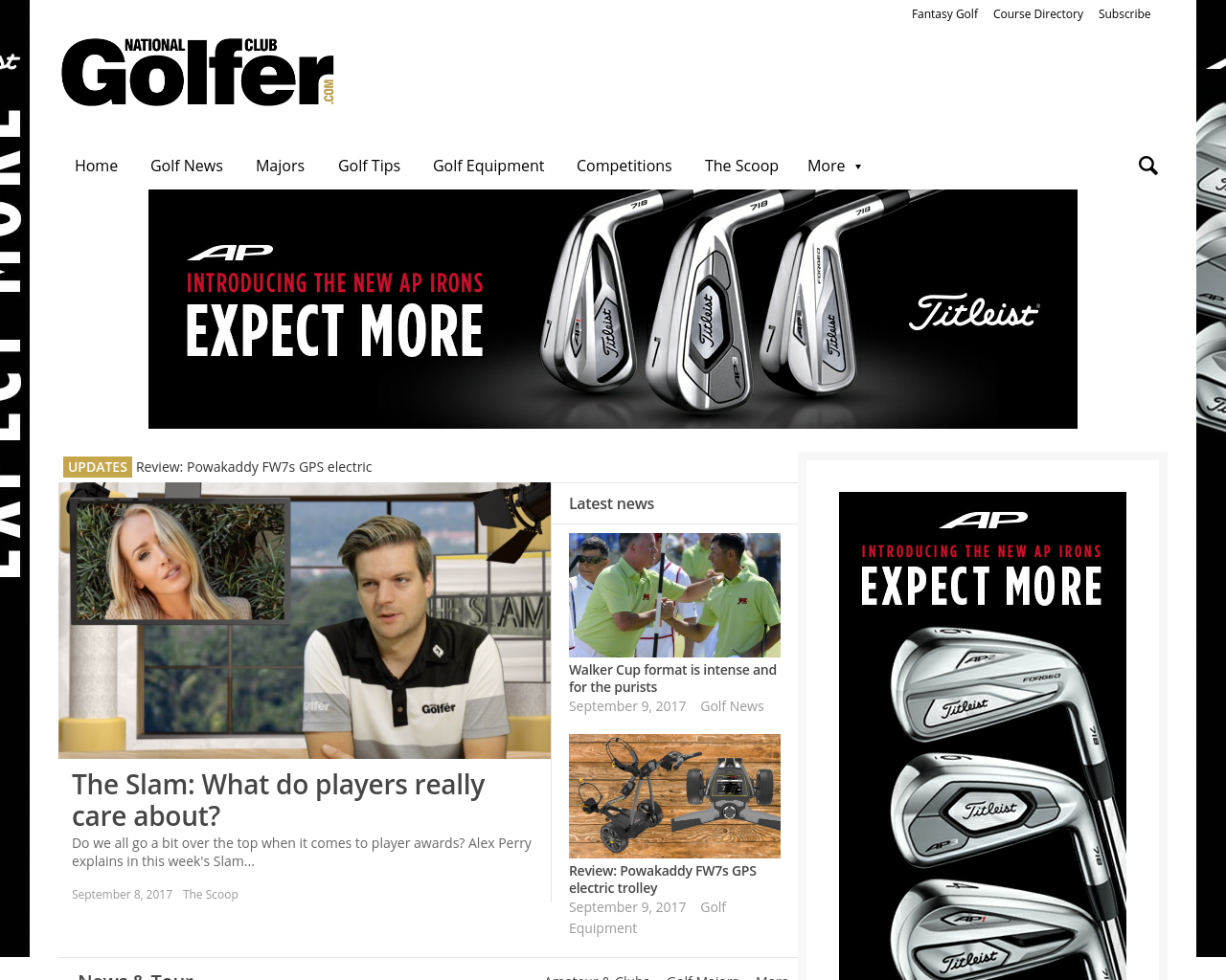 National-Club-Golfer-Advertising-Reviews-Pricing