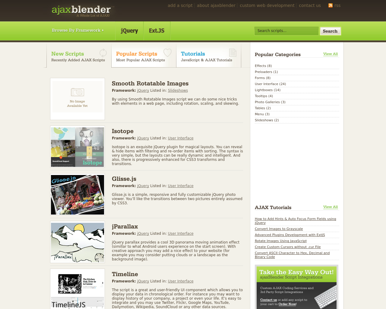 Ajaxblender-Advertising-Reviews-Pricing