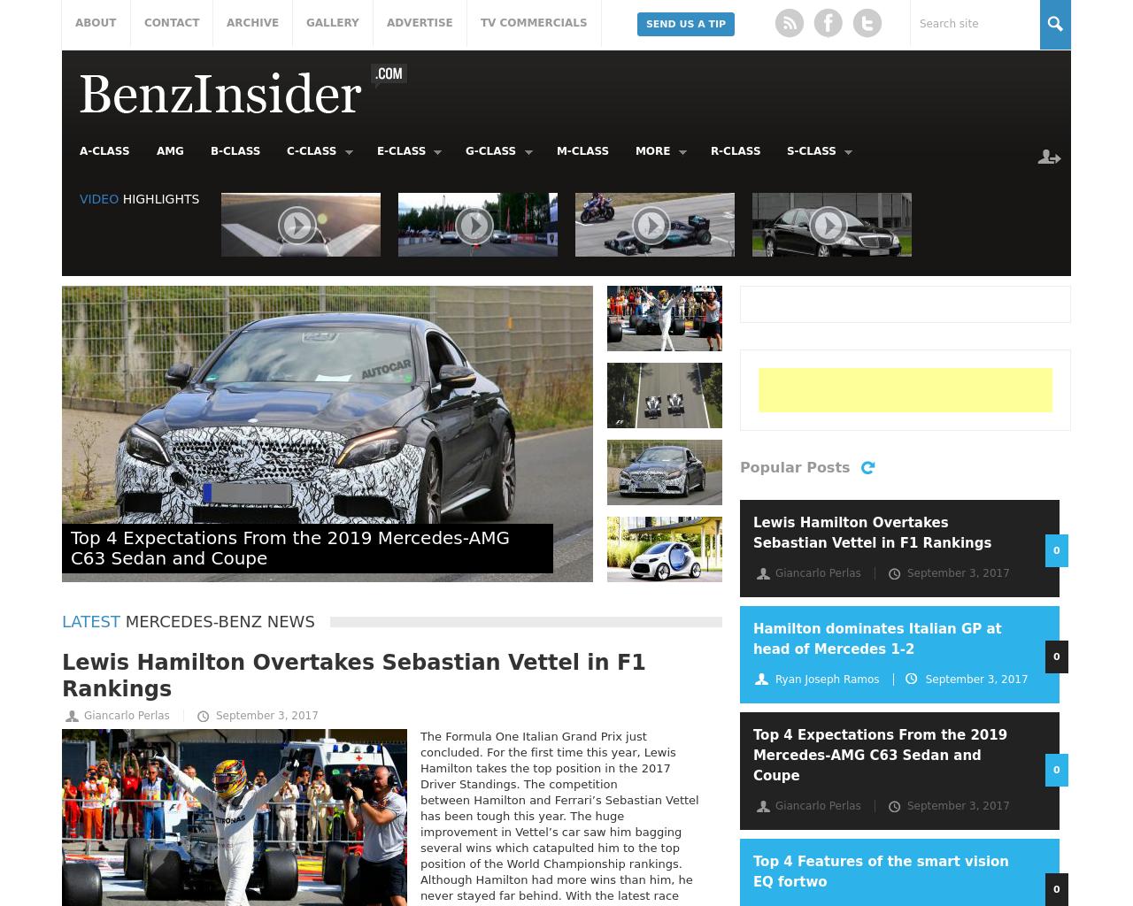 BenzInsider-Advertising-Reviews-Pricing