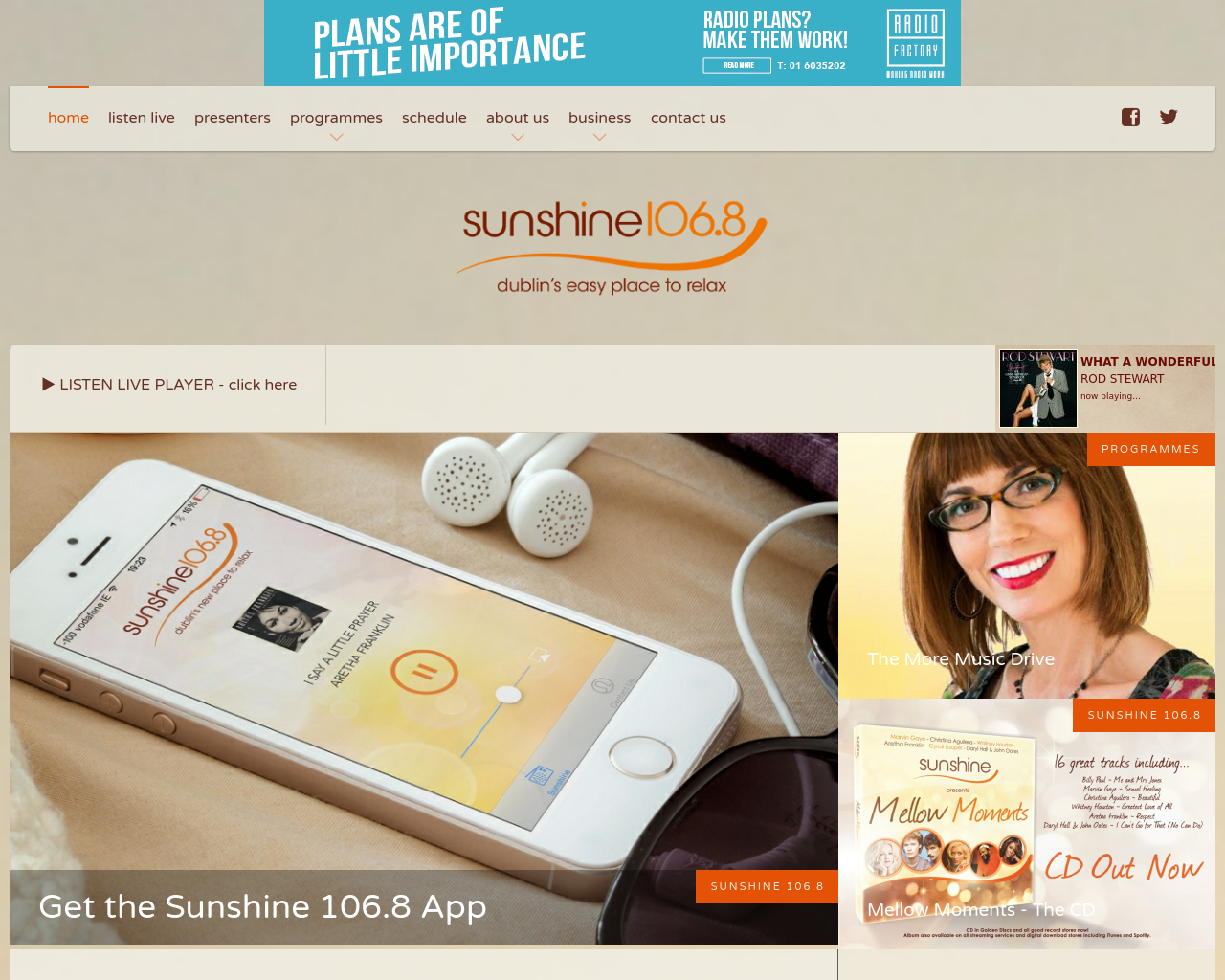 SUNSHINE-106.8-Advertising-Reviews-Pricing