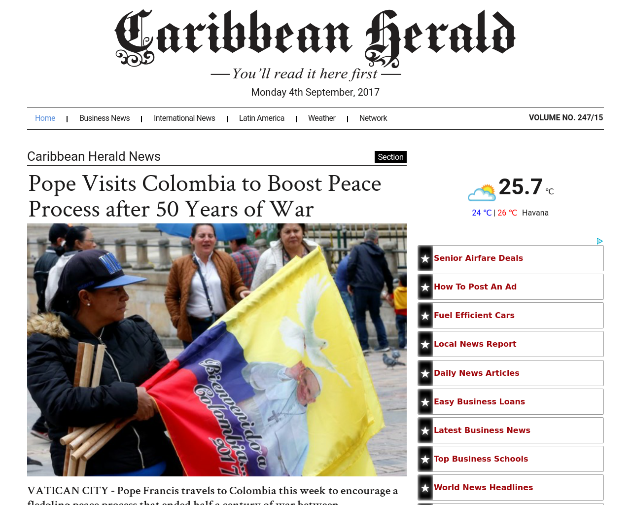 Carribean-Herald-Advertising-Reviews-Pricing