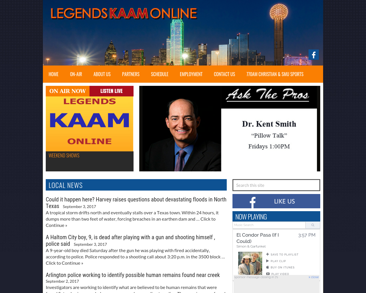 LEGENDS770KAAM-Advertising-Reviews-Pricing