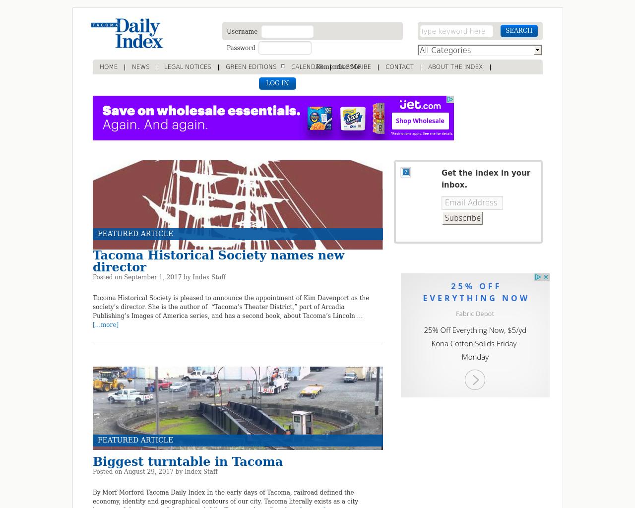 Tacoma-Daily-Index-Advertising-Reviews-Pricing