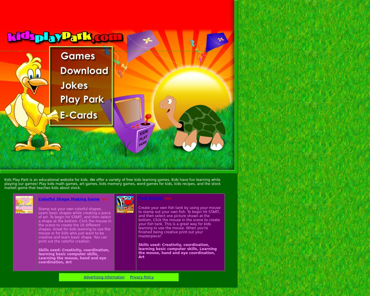 Kids-Play-Park-Advertising-Reviews-Pricing