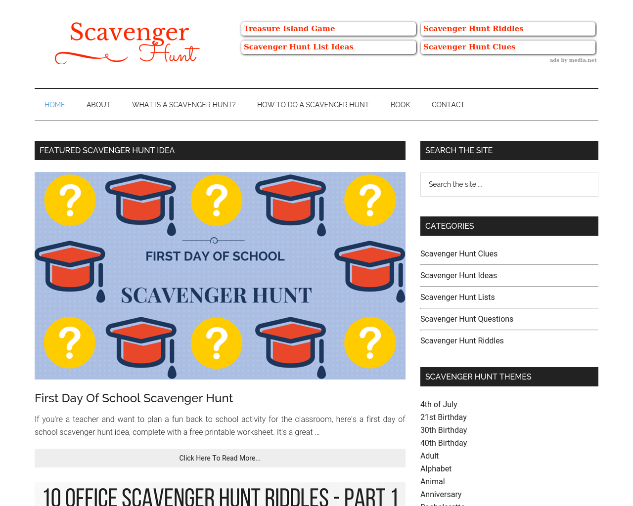 Scavenger-Hunt-Advertising-Reviews-Pricing