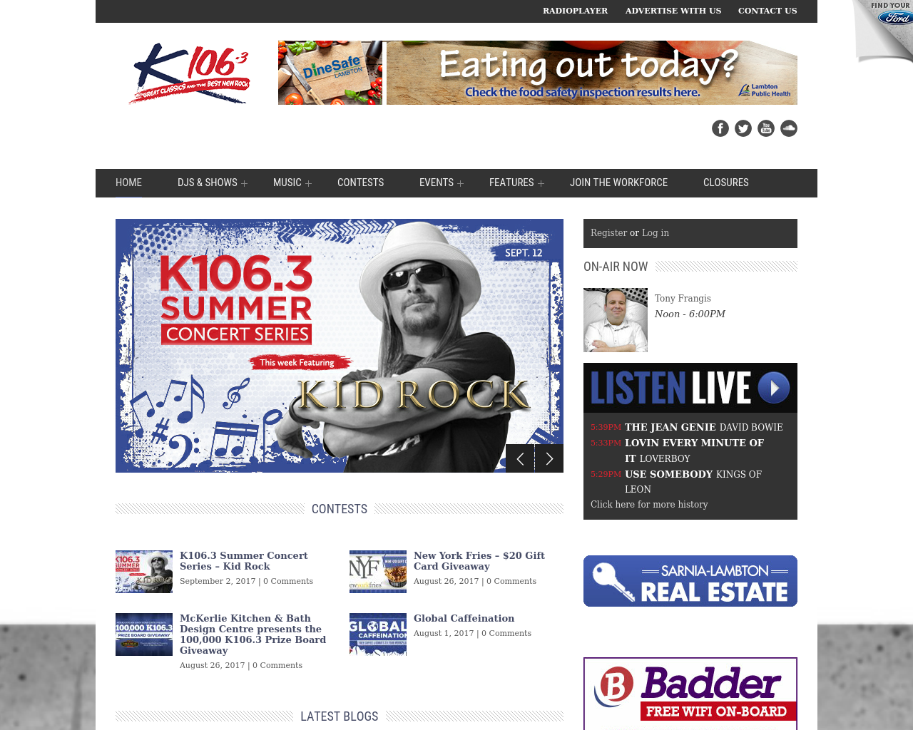 K106.3-FM-Advertising-Reviews-Pricing