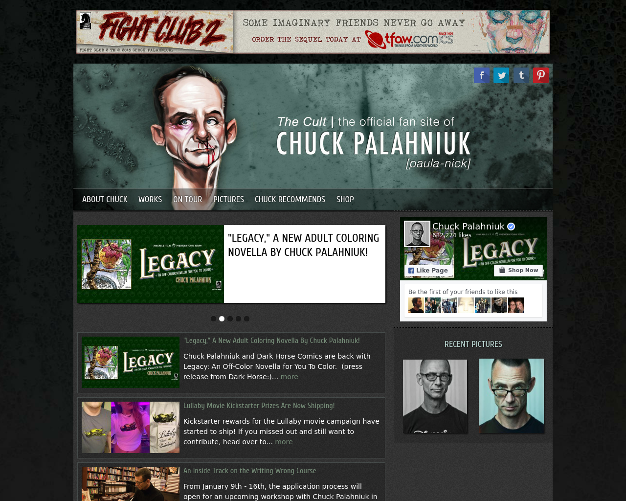Chuck-Palahniuk-Advertising-Reviews-Pricing