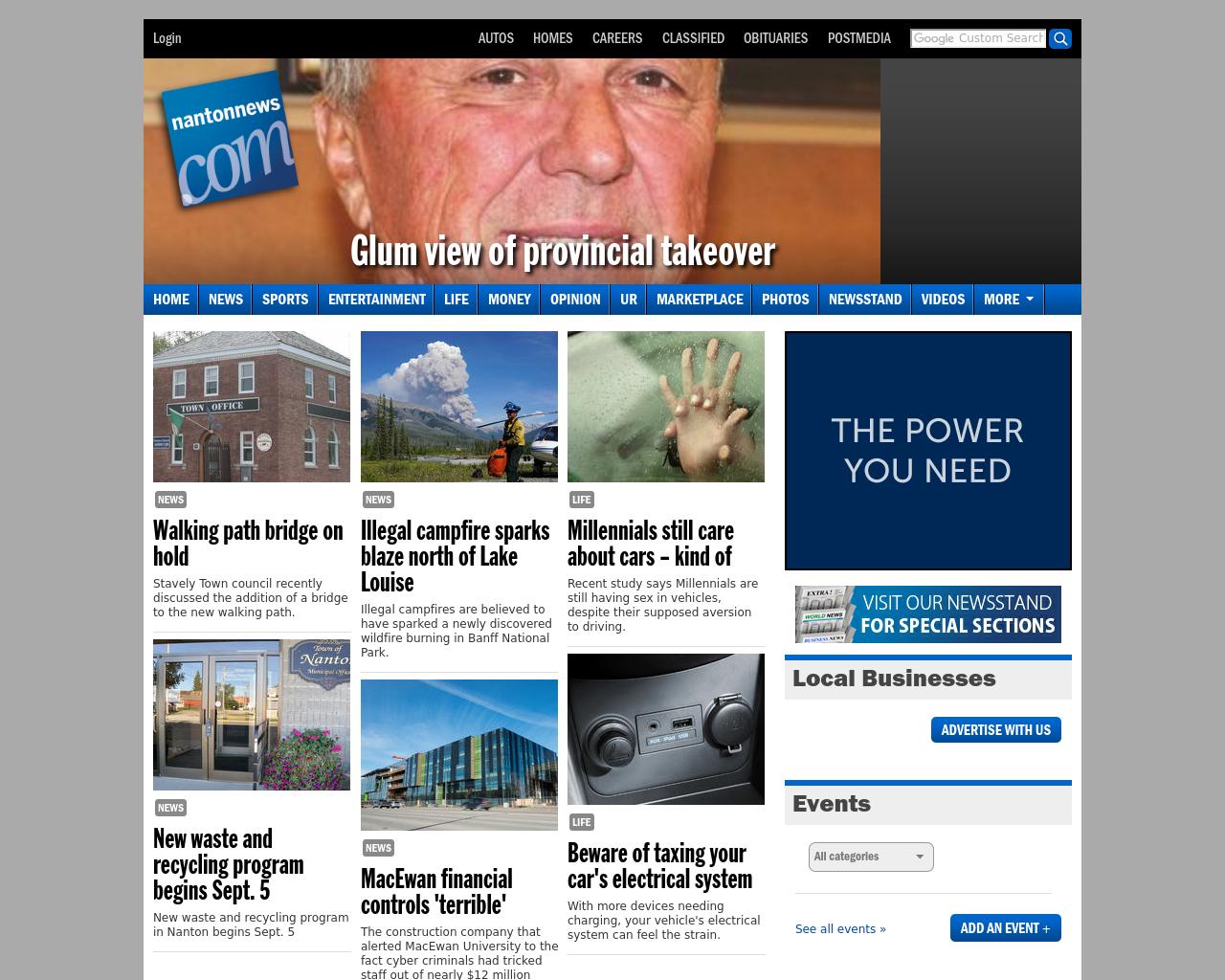 Nanton-News-Advertising-Reviews-Pricing
