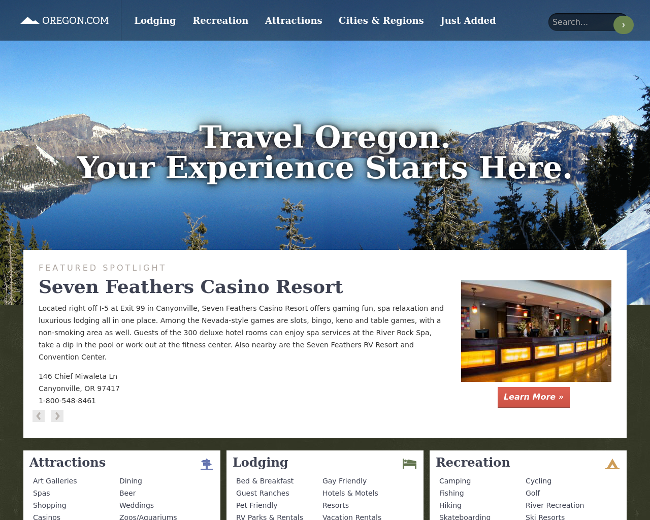 Oregon-Advertising-Reviews-Pricing