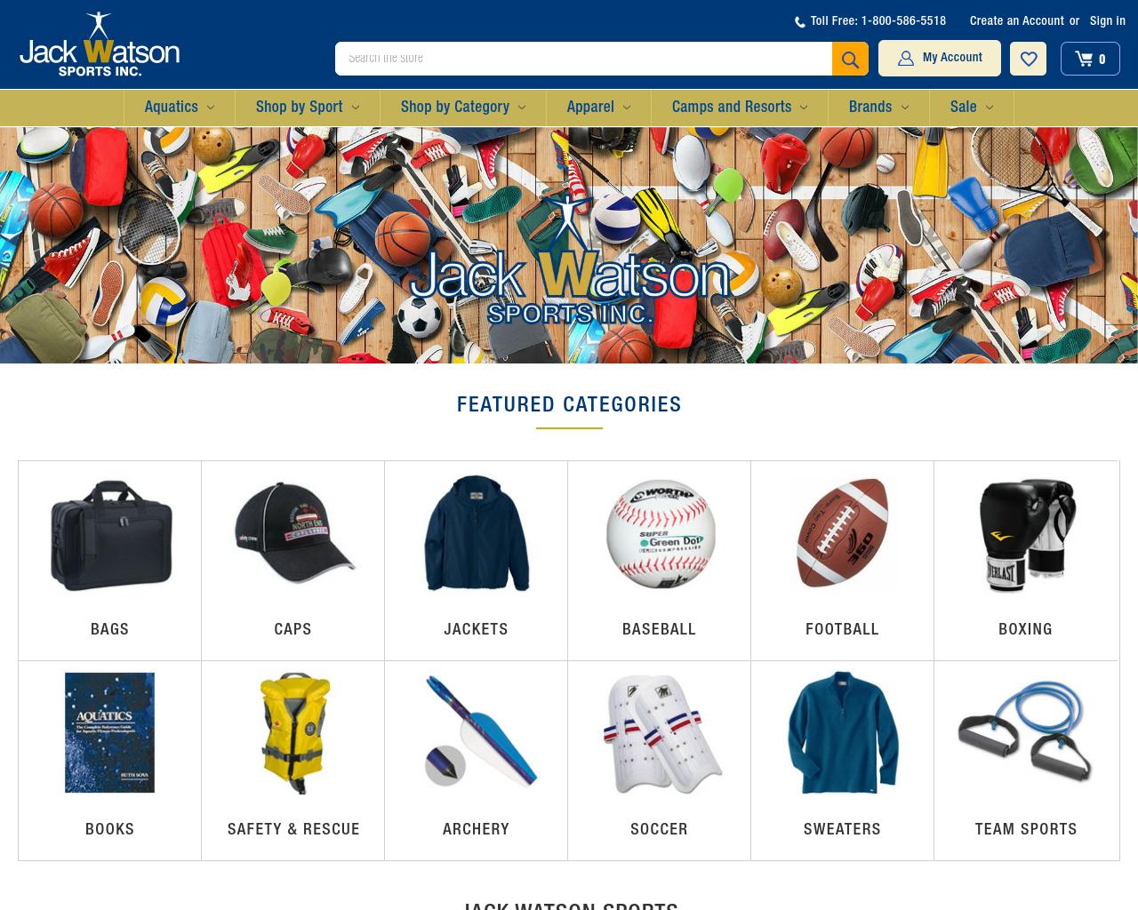Jack-Watson-Sports-Inc.-Advertising-Reviews-Pricing