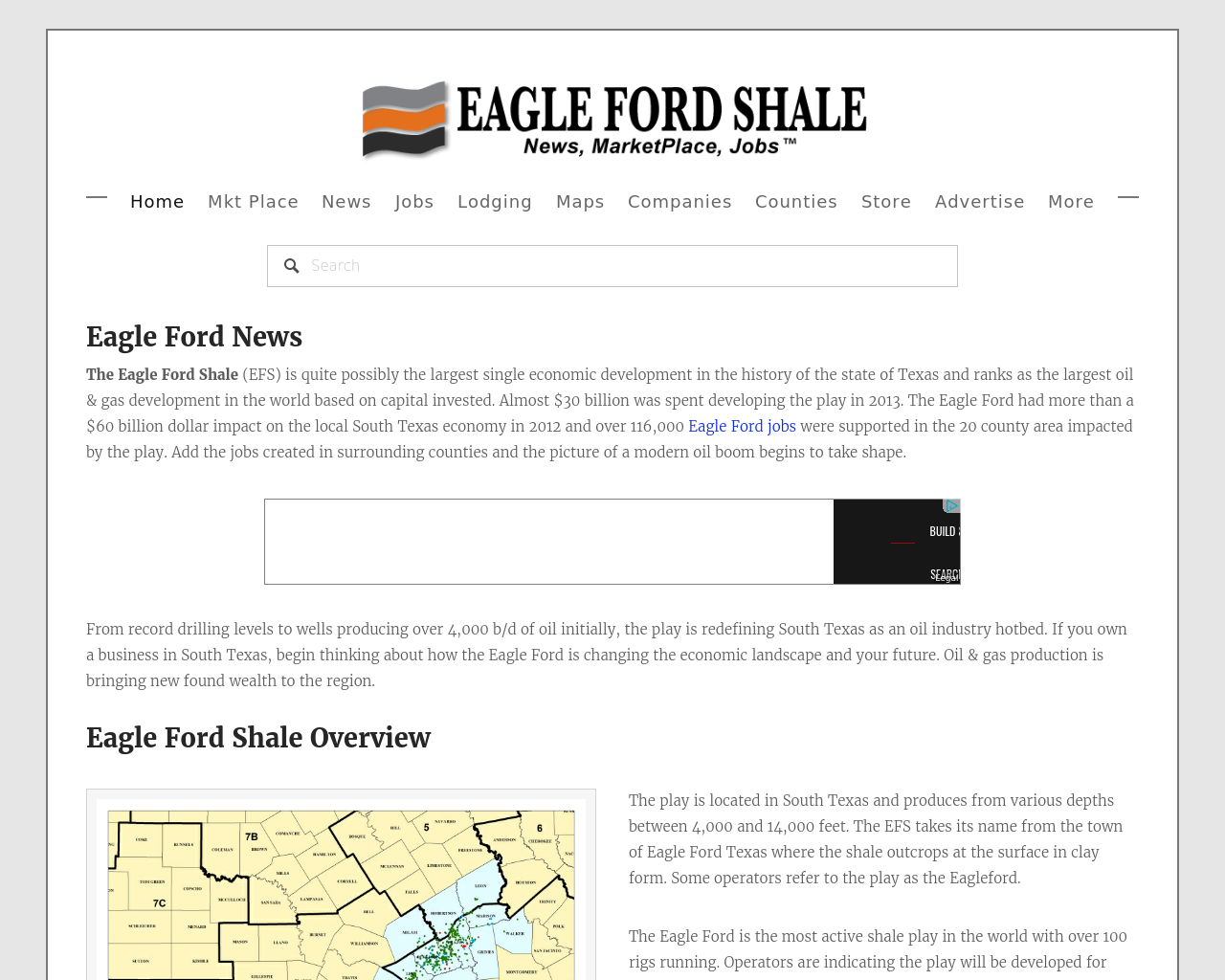 Eaglefordshale.com-Advertising-Reviews-Pricing