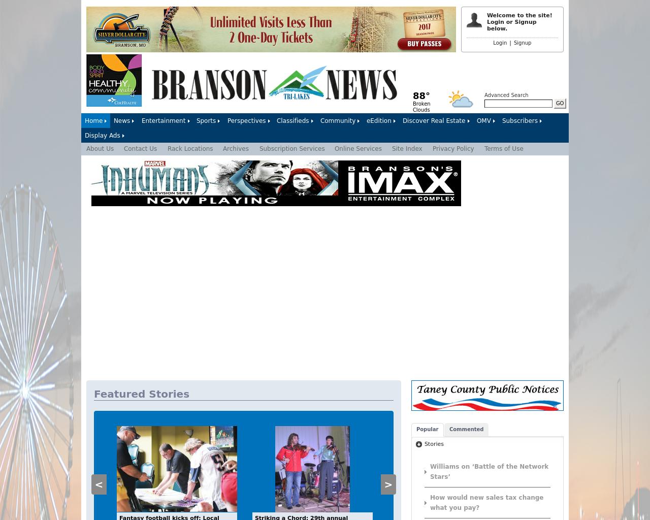 Branson-Tri-Lake-News-Advertising-Reviews-Pricing