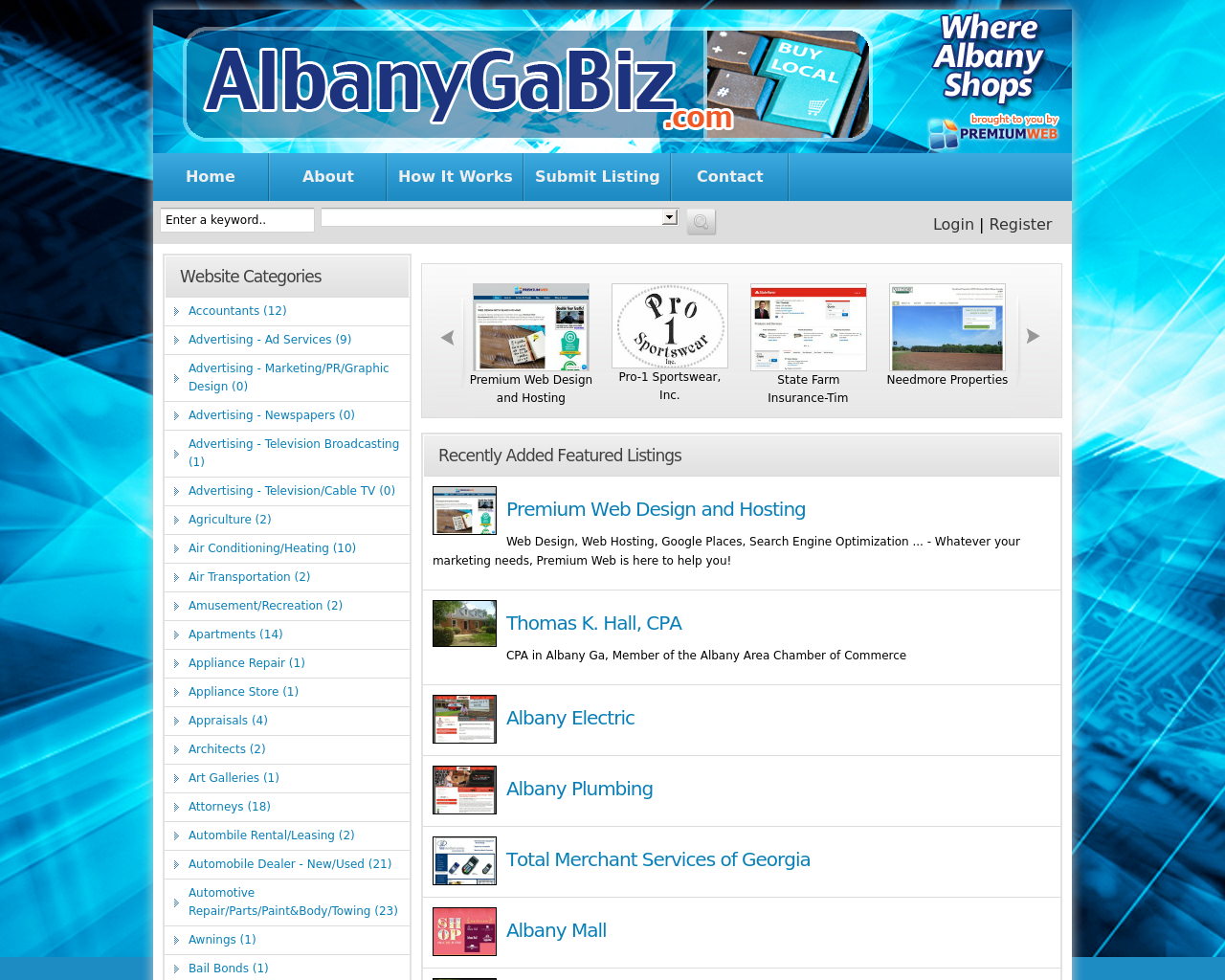 AlbanyGabiz.com-Advertising-Reviews-Pricing