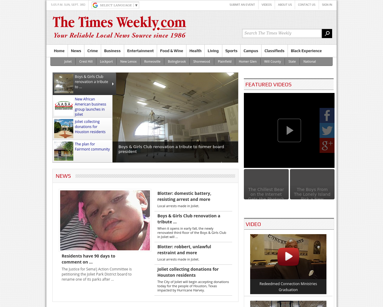 The-Times-Weekly-Advertising-Reviews-Pricing