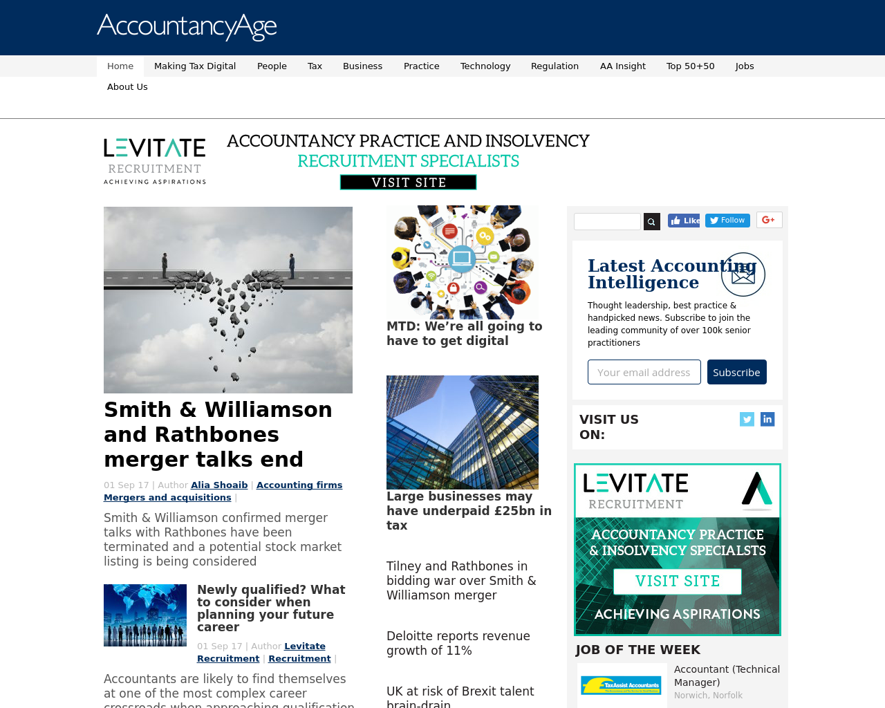 Accountancy-Age-Advertising-Reviews-Pricing