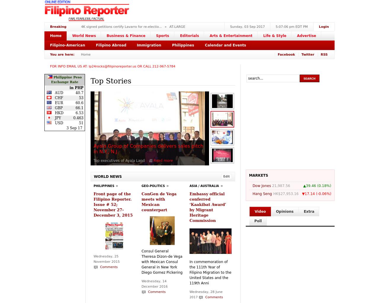 Filipino-Reporter-Advertising-Reviews-Pricing
