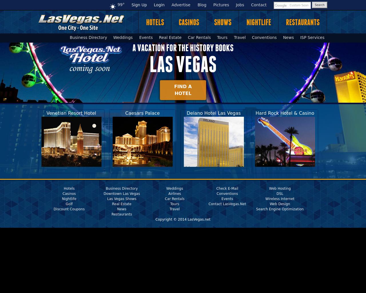 LasVegas-Advertising-Reviews-Pricing