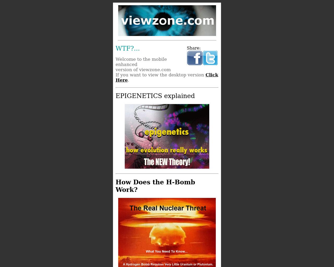 ViewZone.com-Advertising-Reviews-Pricing