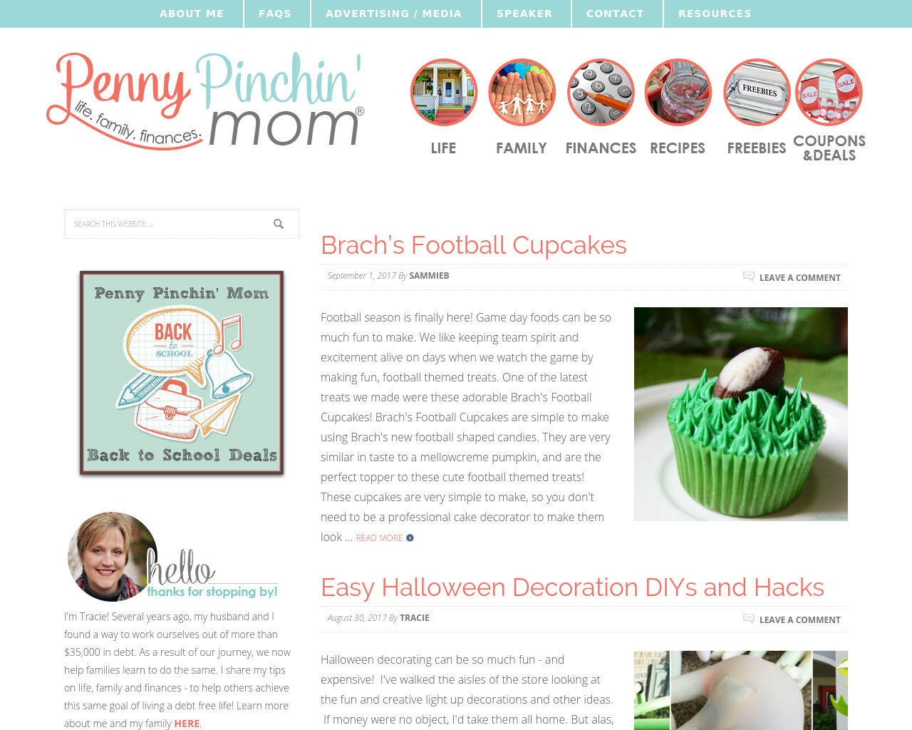 Pennypinchinmom.com-Advertising-Reviews-Pricing