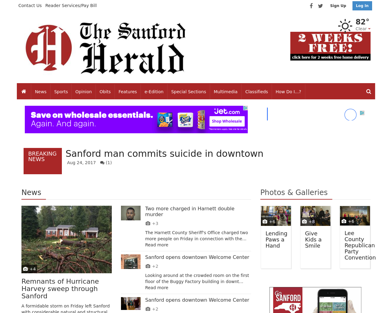 Sanford-Herald-Advertising-Reviews-Pricing