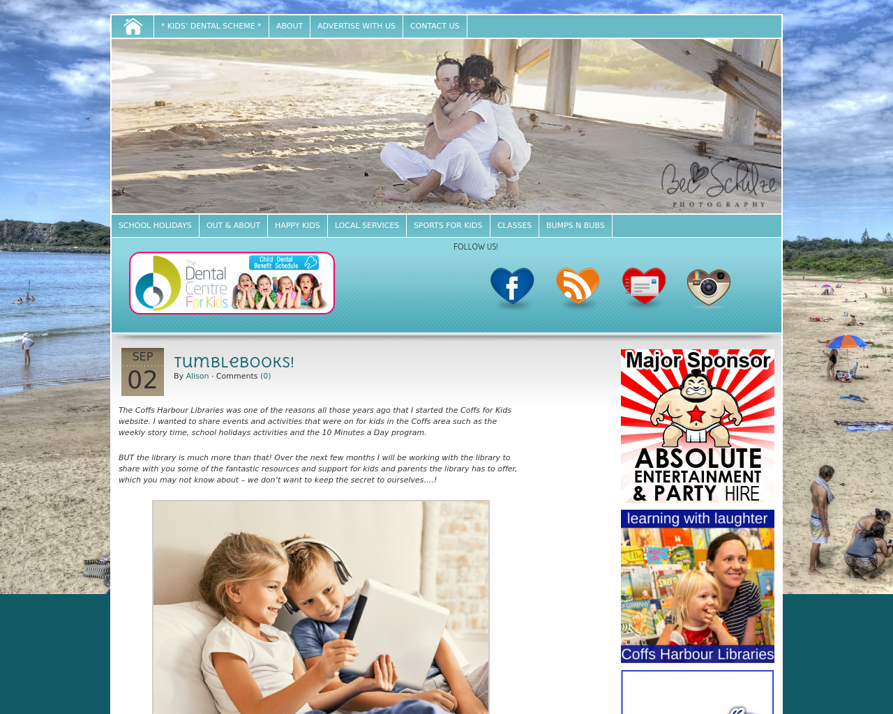 Coffs-For-Kids-Advertising-Reviews-Pricing