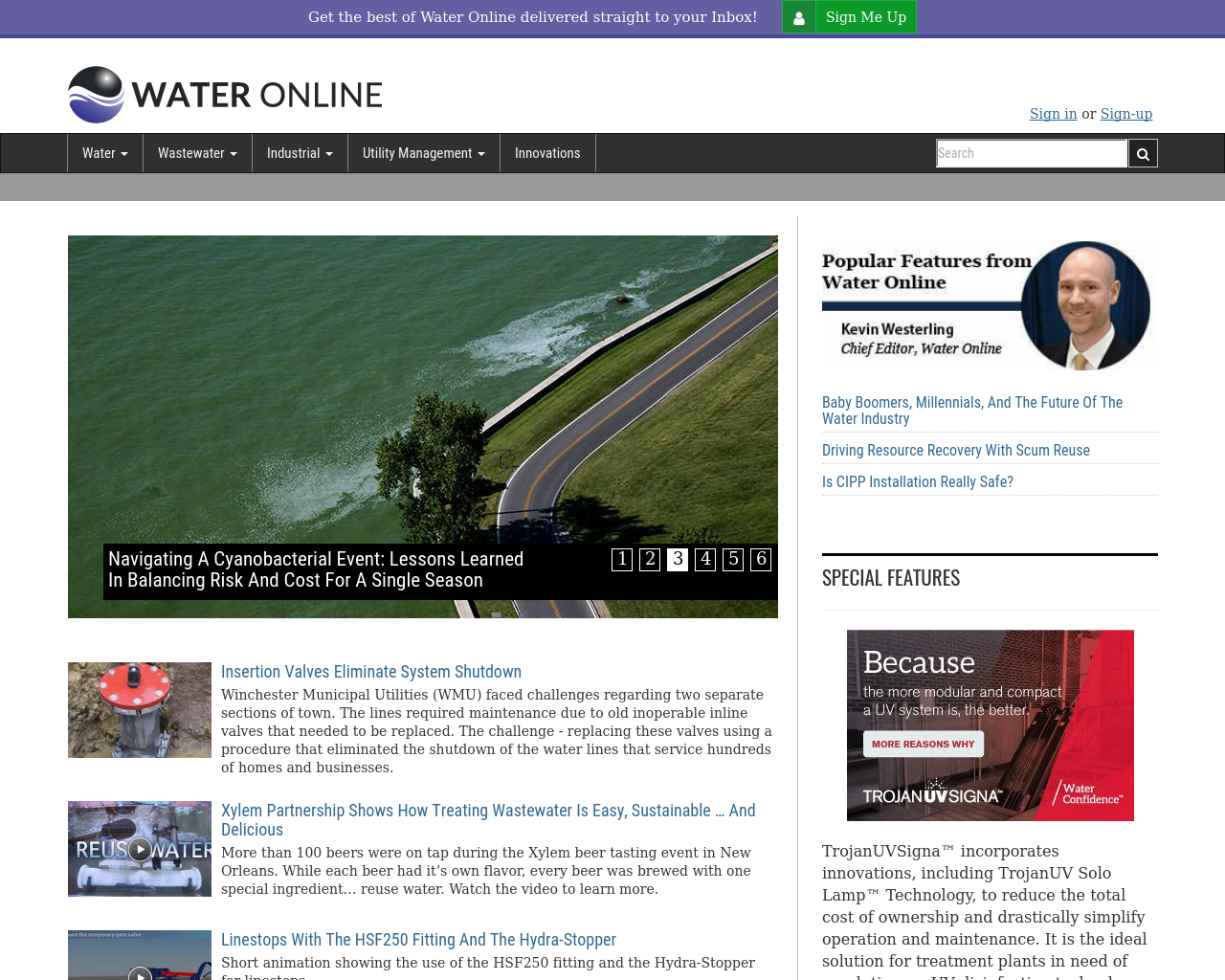 Water-Online-Advertising-Reviews-Pricing