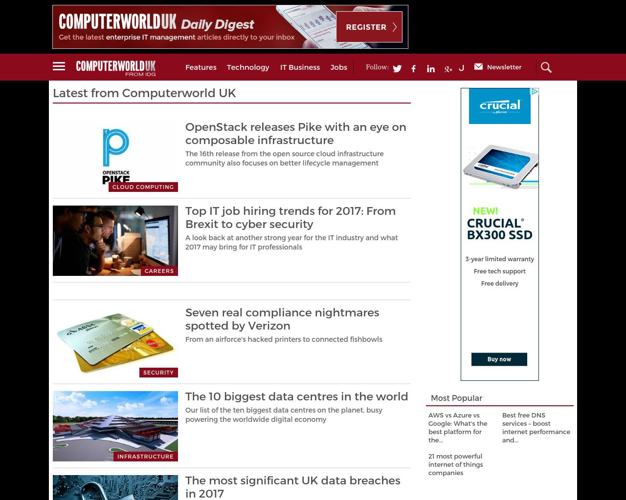 Computer-World-Uk-Advertising-Reviews-Pricing