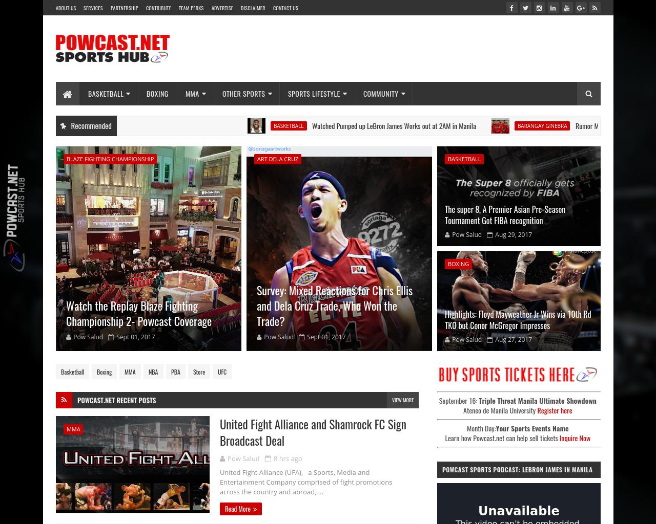 Powcast.net-Advertising-Reviews-Pricing
