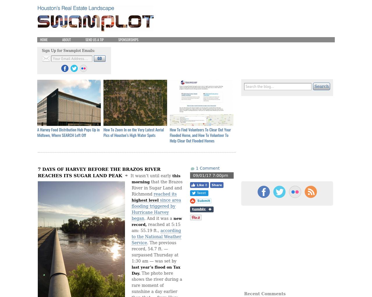 Swamplot-Advertising-Reviews-Pricing
