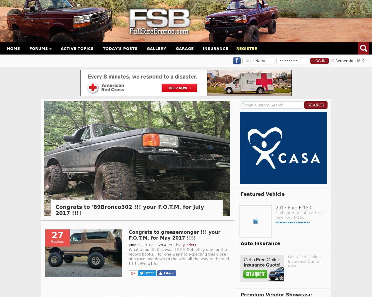 FullSizeBronco.com-Advertising-Reviews-Pricing